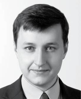 Mikołaj Wietrzny, ekspert ds. pomocy publicznej z WPW Wołczek, Proksa & Wspólnicy