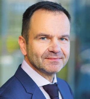 Piotr Tarkowski ekspert ds. rynku nieruchomości