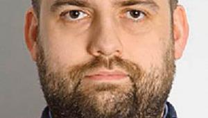 Maciej Broniarz architekt bezpieczeństwa i systemów informatycznych, wykładowca w Centrum Nauk Sądowych Uniwersytetu Warszawskiego fot. mat. prasowe