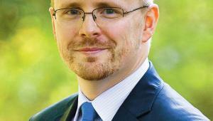 """fot. Wojtek Górski Jerzy Kwaśniewski, prezes Instytutu na rzecz Kultury Prawnej """"Ordo Iuris"""", adwokat"""