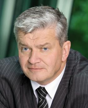 Prof. Leszek Pawłowicz, źródło: EKF