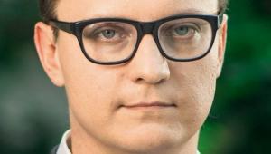Bartłomiej Radziejewski politolog, dyrektor Nowej Konfederacji, instytucji ekspercko-publicystycznej-fot. Materiały prasowe