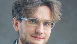 Krzysztof Bachta, prezes zarządu Alior Banku