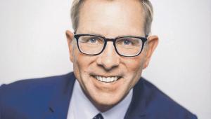 Gunther Schnabl, dyrektor Instytutu Polityki Gospodarczej na uniwersytecie w Lipsku, były doradca Europejskiego Banku Centralnego fot. mat. prasowe